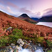 Lake District-Wastwater