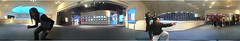 The Tech Museum Pano