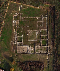 Gonfienti Archaeological Site II - R347
