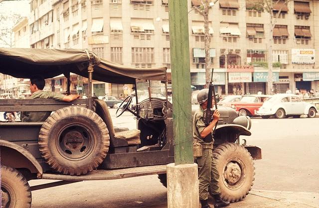 Saigon 1970 Vietnam