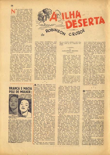 Século Ilustrado, No. 528, Fevereiro 14 1948 - 22