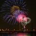 Fireworks @ Senju Tokyo 花火大会 千住