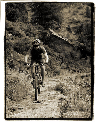 Sustenpass - alter Säumerweg