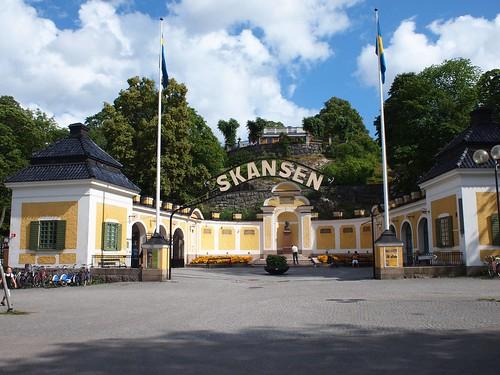 Museo Skansen