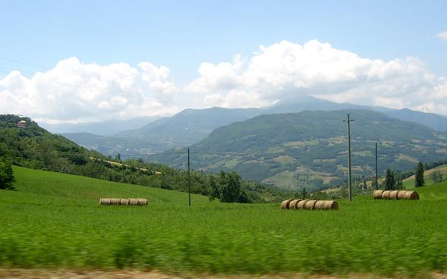 0001 - Italian Hills
