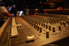 music(0.0), audio engineer(1.0), recording(1.0),