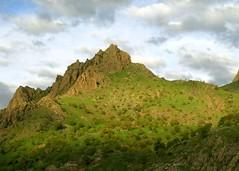KURDISTAN Nature as I see it
