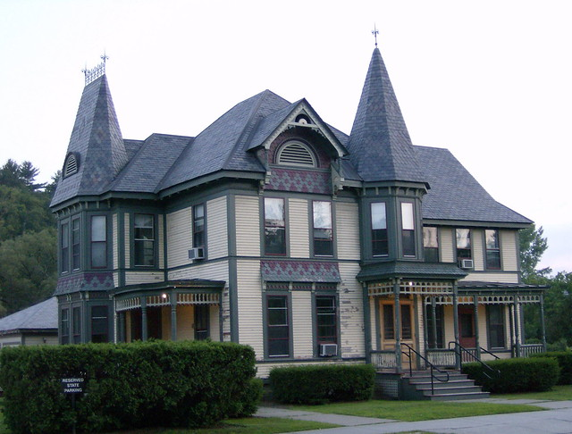 Photo - Victorian style mansions collection ...