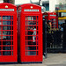 London Calling! by KY Design and Photography