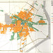 The Metropolitan Development Plan for Winnipeg 1966
