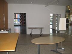 FSCONS venue furniture