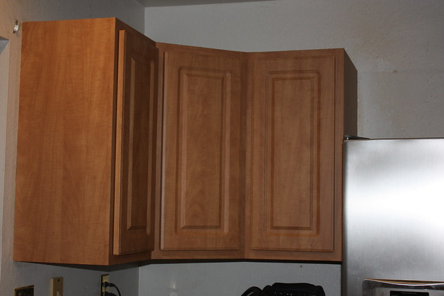 Kitchen Cabinet Refacing Nanaimo