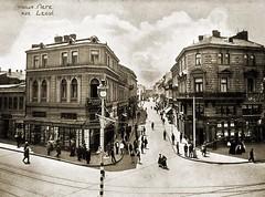 улица Леге