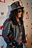 Slash Slash arrives for
