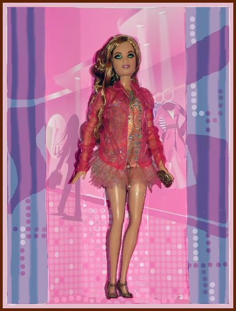 Barbie Fashion Fever Shopping Boutique