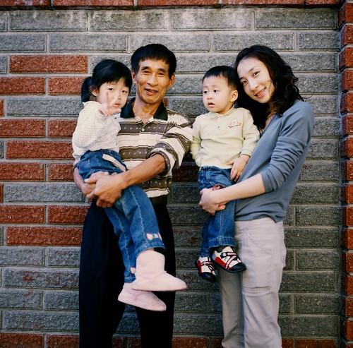 Family ☺