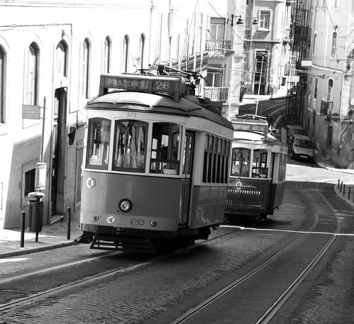 Charmosa Lisboa