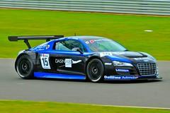 FIA GT1 Silverstone 2011