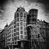 The Dancing House. by www.juliadavilalampe.com
