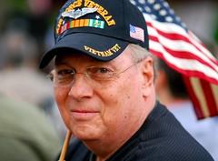 Portraits of Veterans