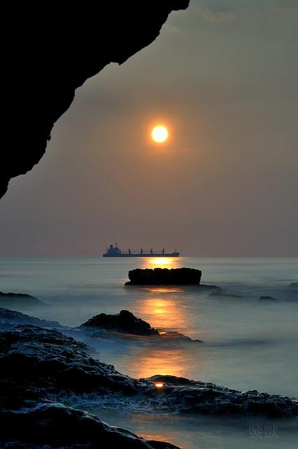 日出-sunrise