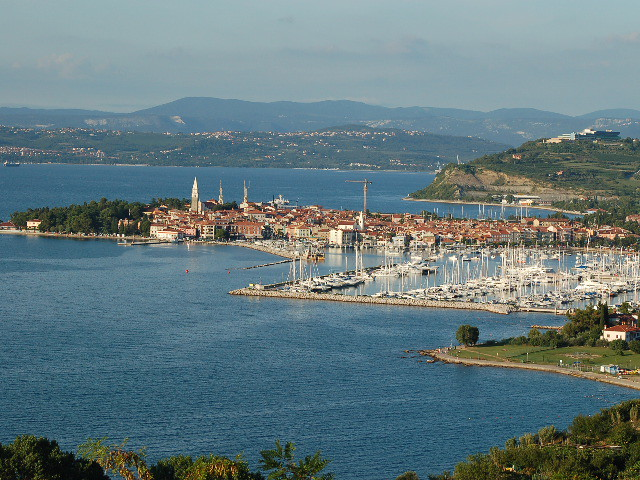 Izola Slovenia  City new picture : Izola, Slovenia | Flickr Photo Sharing!