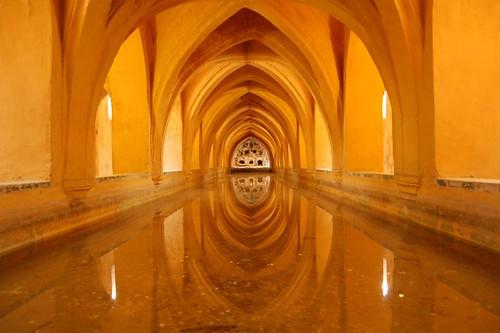 Al-Mubarak. El palacio bendito.
