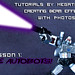 Tutorials by Megatron by erndb