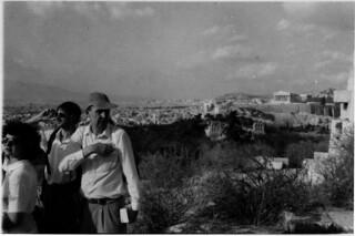 Athens Seidensticker