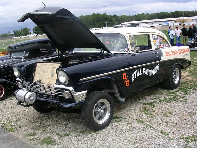 56 Chevy Gasser http://www.flickr.com/photos/27587130@N02/3900238519/