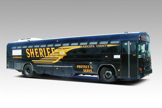 Flash bus 245 - 1 part 8