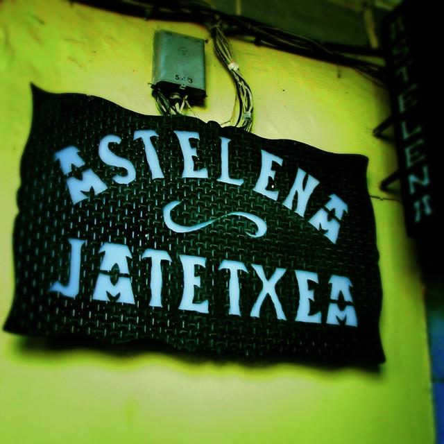 Header of Astelena