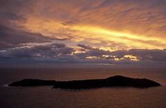 Lokrum Sunset