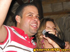 Viernes de Karaoke @ Yara-ri Bar & Gril [27/11/09]