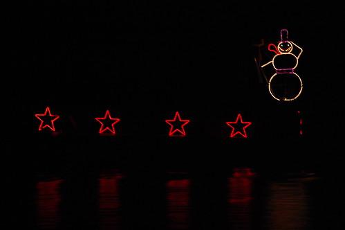 Portland Christmas Ships