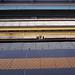Schienen, rails by Muschel44