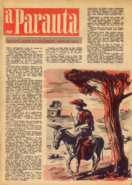 Século Ilustrado, No. 528, Fevereiro 14 1948 - 27
