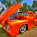 Wild Pickup by David Baillie Photography