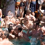 Gay Lesbian Center Pool Party Benefit 045