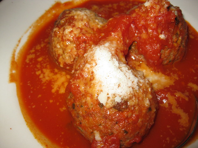 Frankies 457: More Meatballs | Flickr - Photo Sharing!
