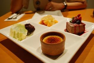 Assorted Desserts - Azuma Chifley AUD20 de avlxyz, sur Flickr