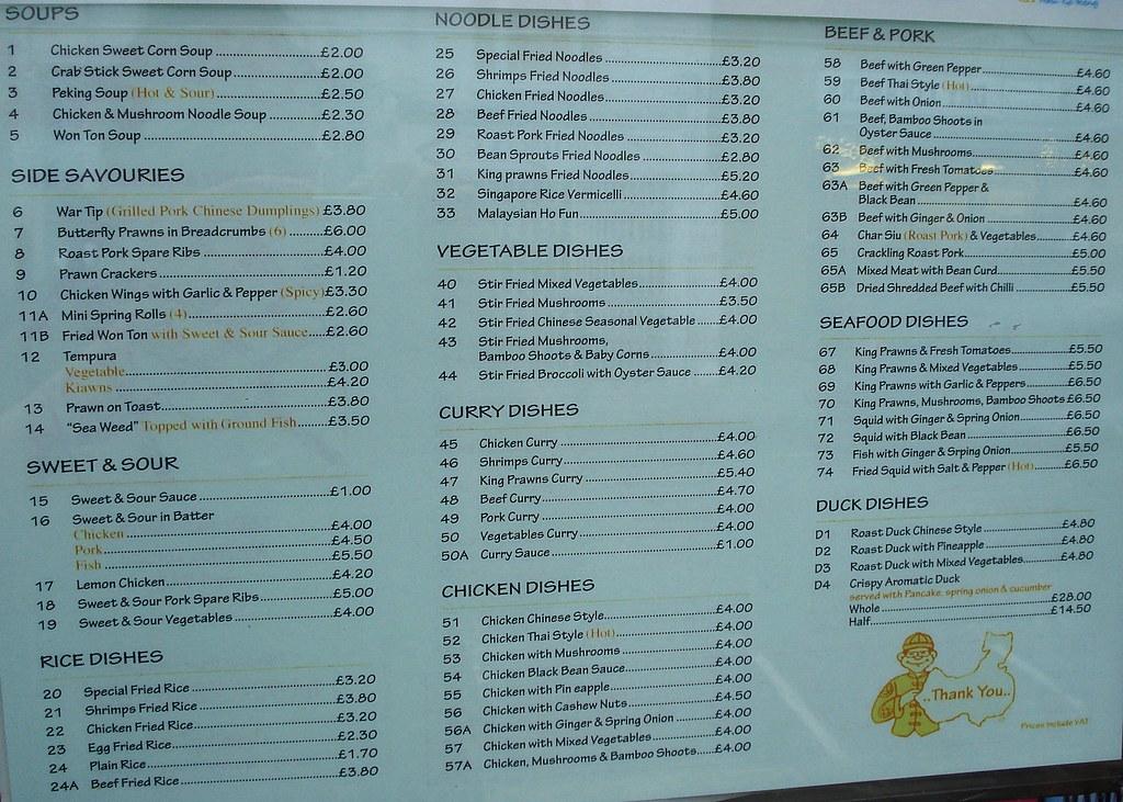 Cafe Max Menu Richardson Tx