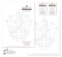 The world39s best photos of complimentslip and letterhead for Uber letterhead