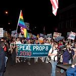 Prop 8 Anniv Protest 2009 037
