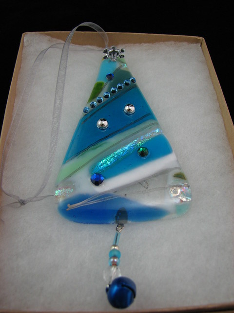 Fused Glass Gifts