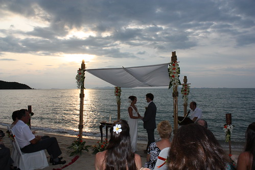Miami Wedding by Nick Hewson