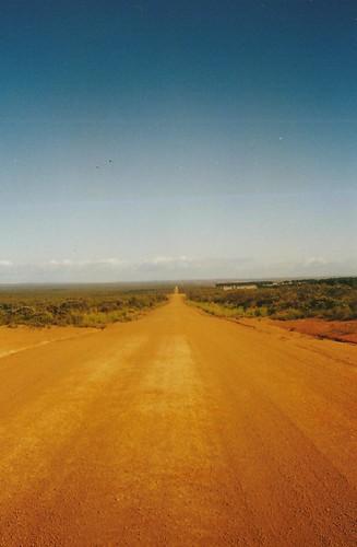 Open Road, Western Australia