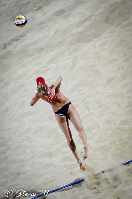 Mondiali beach volley #13