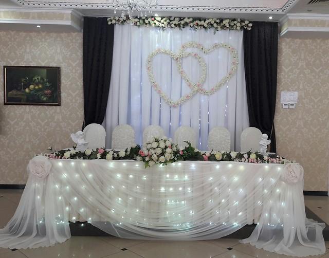 Свадебный Дом CasaNoastra > Фото из галереи `Главная`