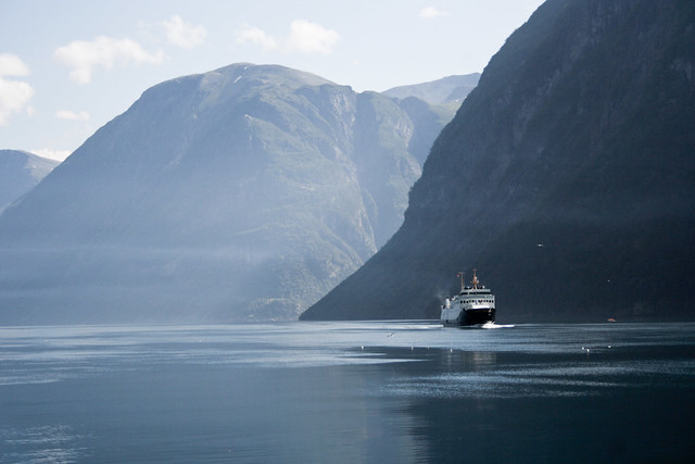 More fjords